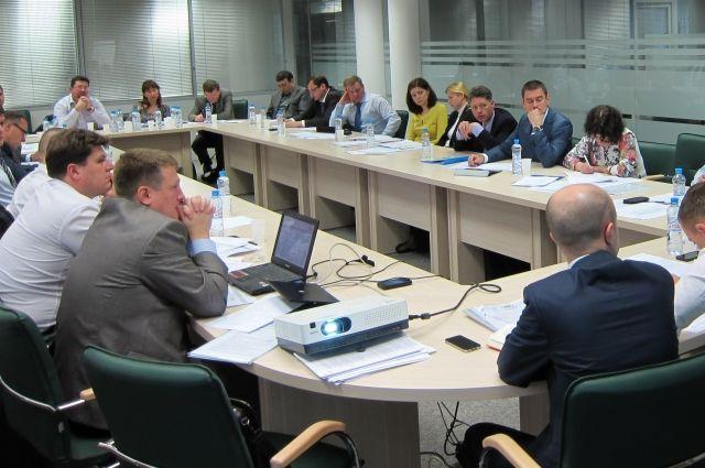 Экспертов приглашают обсудить стратегию развития энергоотрасли