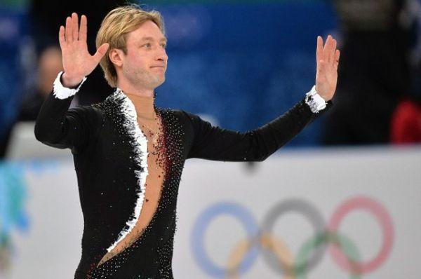 После ухода из спорта Плющенко поблагодарил своих фанатов за поддержку.