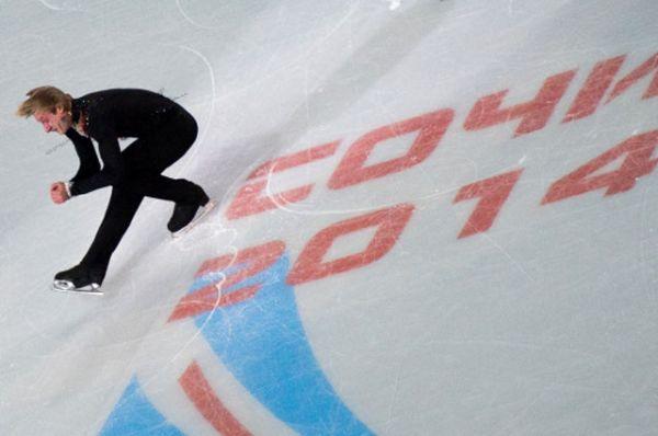 Олимпиада в Сочи стала последней в карьере спортсмена.
