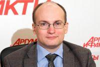 Старший научный сотрудник Центра анализа стратегий и технологий Василий Кашин.