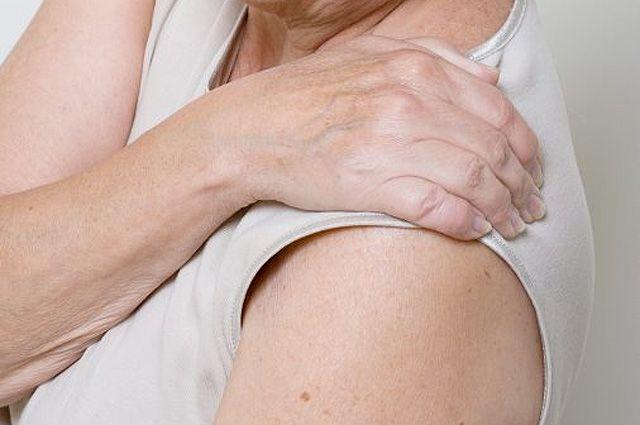 Лечение боли при остеоартрозе