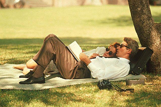 Ричард Гир и Джулия Робертся. «Красотка», 1990 год.