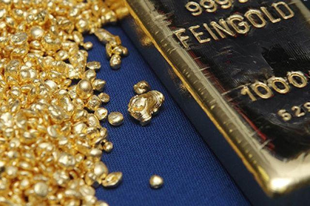 Насколько чистым окажется приморское золото?