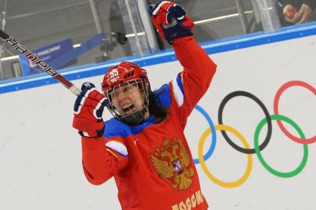 Женская сборная России по хоккею вновь обыграла сборную Японии на Олимпиаде