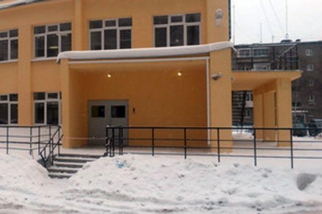 В Екатеринбурге после ремонта открывается одна из крупнейших поликлиник