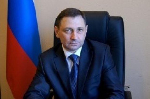 Сергей Валенков