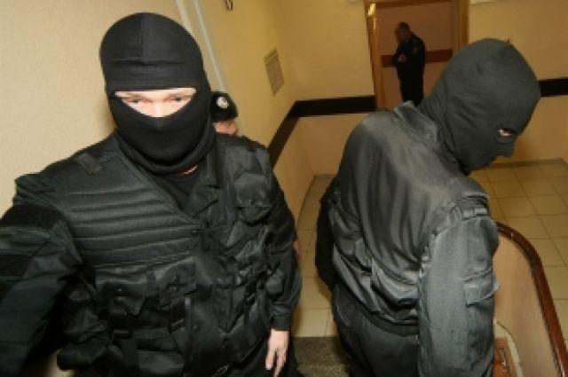 Силовики проводят обыски в бывшей вотчине Антона Бахаева — ГУМПе