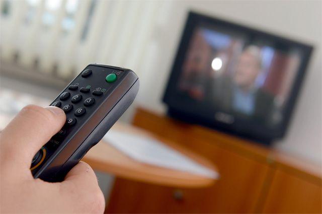 Еще в четырех районах Среднего Урала появилось бесплатное цифровое ТВ