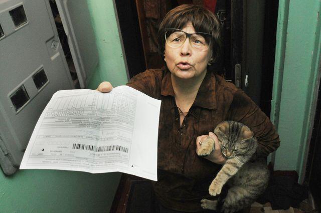 Коммунальщики скрывают от уральцев информацию о своей работе
