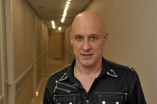 Денис Майданов.