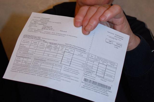 Услуги ЖКХ удобно и быстро оплачивать в Сбербанке.