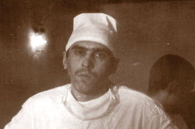 Михаил Емельянов отслужил в Афганистане более двух лет.
