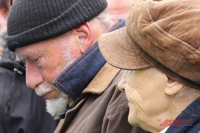В Екатеринбурге бездомных оденут с миру по нитке