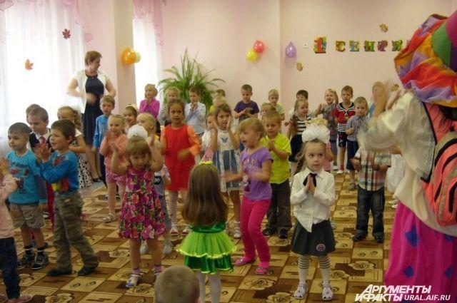 Детям Екатеринбурга вернут 18 детских садов