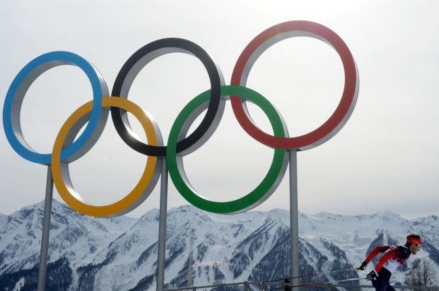 Два спортсмена из Челябинска выступят на Паралимпийских играх в Сочи