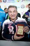 Владислав Третьяк также отметил, что в музее будут экспонироваться все награды, завоеванные отечественной сборной на международных соревнованиях.