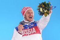 Первое российская медаль по сноубрду российской сборной!