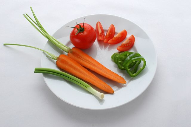 мало ем а вес не уходит