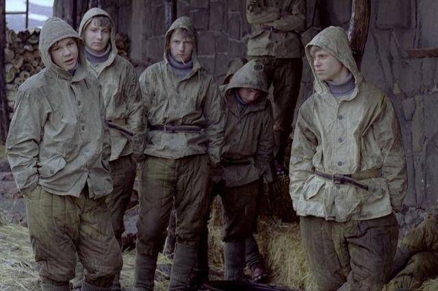 Фильм «Сволочи» основан на реальных событиях, утверждал автор.