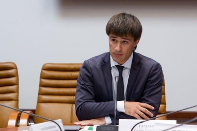 Совет Федерации досрочно прекратил полномочия сенатора от Южного Урала