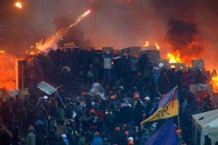 В Киеве готовятся провокации против демонстрантов