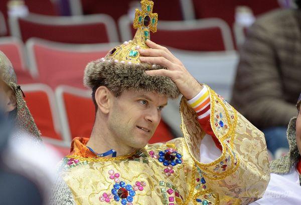 Финальных усилий сборной России не хватило, чтобы сравнять счёт. В результате наша команда вынуждена прекратить соревнования.