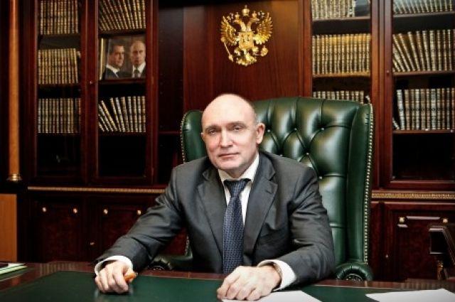 Борис Дубровский решил меньше «светиться» в СМИ
