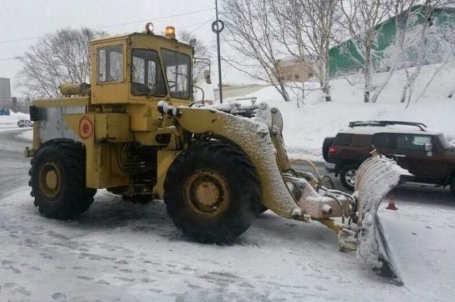 Прокуратура Екатеринбурга оценит уборку снега коммунальными службами