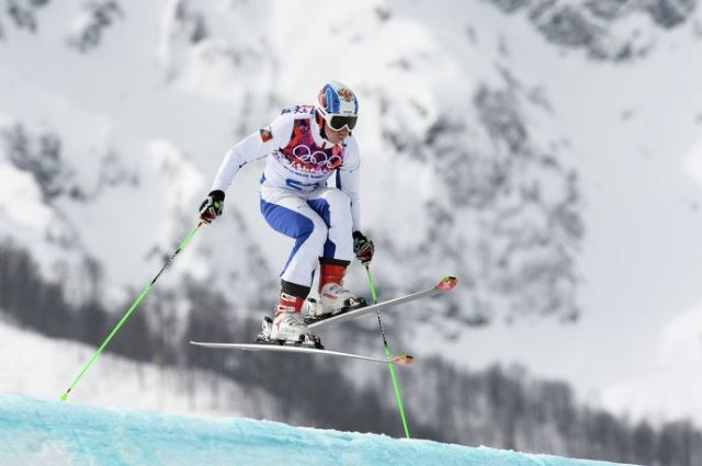 Фристайлист из Челябинской области Егор Коротков стал пятым на Олимпиаде