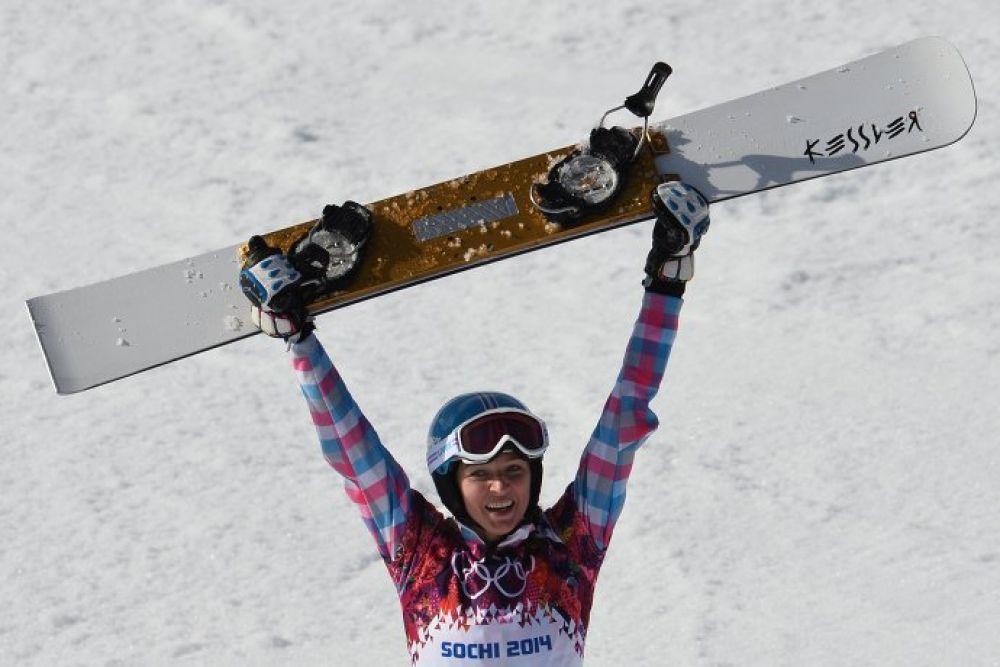 Алёна сумела завоевать бронзовую медаль после травмы.