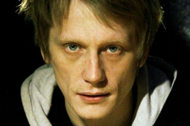 Уральский актер Олег Ягодин получил премию Андрея Миронова