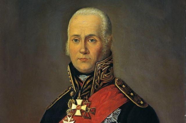 Фёдор Ушаков