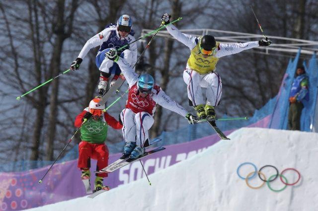 Челябинские фристайлистки в пятницу, 21 февраля, выступят на Олимпиаде
