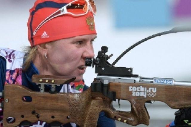 Яна Романова.