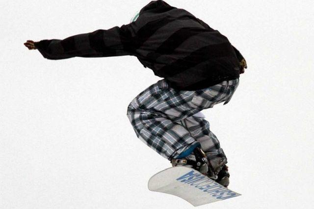 Лыжники и сноубордисты отменили соревнования между собой