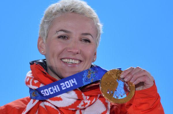 Белорусская фристайлистка Алла Цупер, завоевавшая золотую медаль на Олимпиаде в Сочи, заявила о том, что завершает спортивную карьеру. Алла Цупер участвовала в пяти Олимпиадах и восемь раз выигрывала Кубки мира.