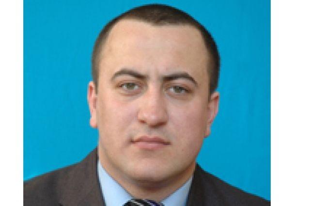 Михаил Каракоз.