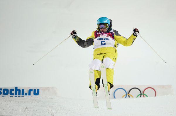 Юлия Галышева на Олимпийских играх в Сочи заняла седьмое место. Спортсменка недовольна судейством на нынешних соревнованиях  и  считает, что вполне могла претендовать на попадание в шестерку сильнейших. Она подала протест на судейство, однако ей сообщили, что апеллировать можно только по техническим причинам.