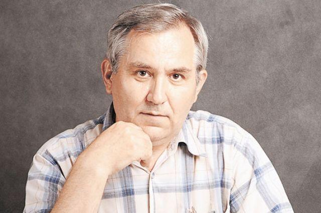Александр Климай.