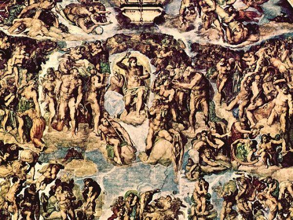Чтение евангельской притчи напоминает о том, что беспечность и бездумная жизнь приводят человека к кризису («кризис» по-гречески означает «суд»).