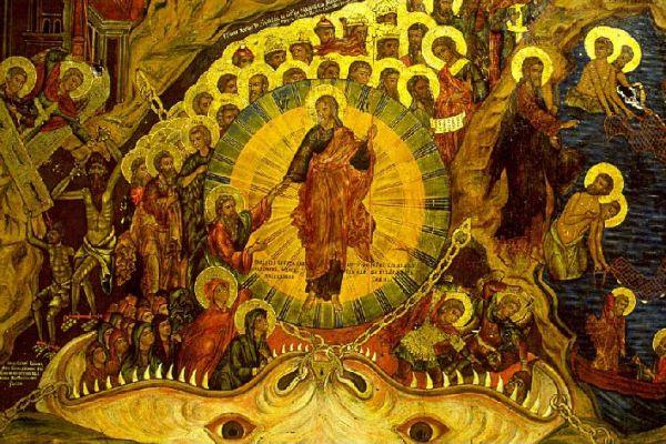 В воскресенье перед Масленицей не зря вспоминают о Страшном суде: готовясь к веселью Масленицы, все уже предчувствуют торжественное и покаянное настроение Великого поста.