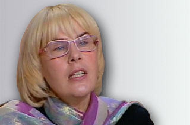 Ольга Маховская, психолог.