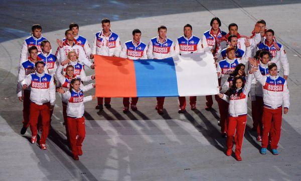 Они стали одними из главных героев прошедших Игр - именно их усилия в конечном итоге принесли сборной России победу.