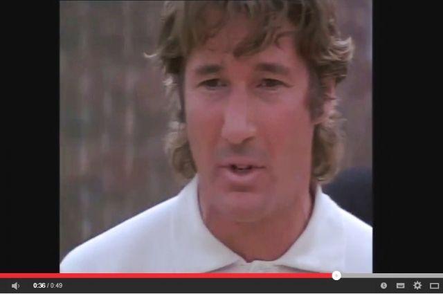 кадр из фильма «Соммерсби» Джона Эймиэла.