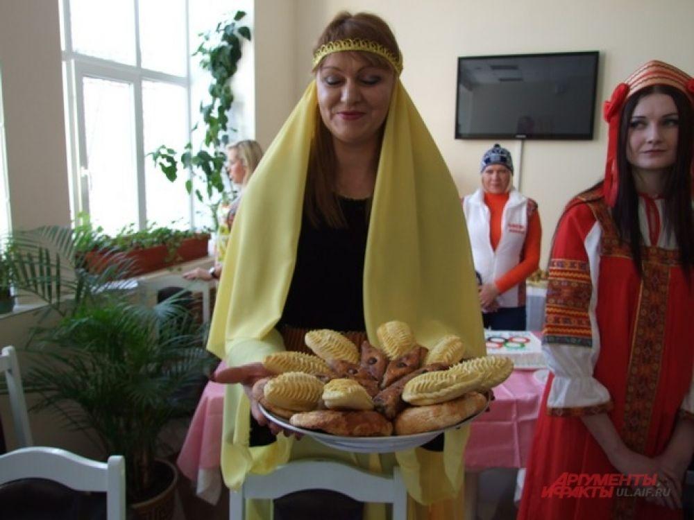Солнечная красавица - Наталья Горшкова