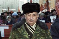 Евгений Джугашвили.