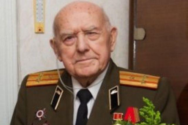 Евгений Телешев