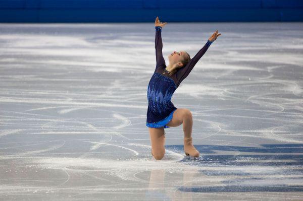 В Сочи взошла звезда юной Юлии Липницкой – блестящее выступление 15-летней фигуристки никого не оставило равнодушным. Именно её выступление стало ключевым в программе российской сборной в командных соревнованиях, на которых отечественные фигуристы завоевали «золото».