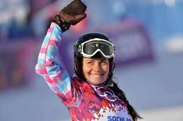 Большие надежды. За сноубордистку Екатерину Илюхину в Сочи болела вся семья