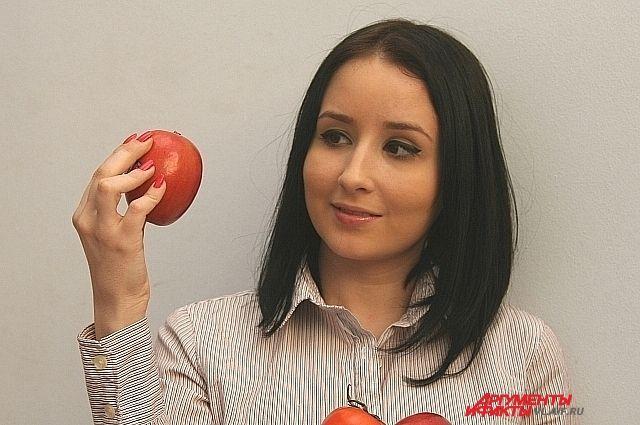 Кожа упругая, как у яблока? Защити её весной!